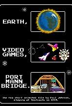 Earth, Video Games, Port Mann Bridge