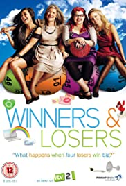 Winners & Losers Poster - TV Show Forum, Cast, Reviews
