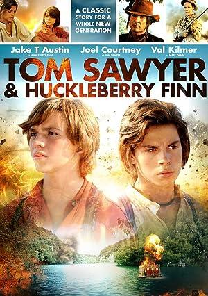 Where to stream Tom Sawyer & Huckleberry Finn