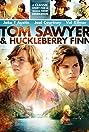Tom Sawyer & Huckleberry Finn (2014) Poster
