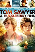 Primary image for Tom Sawyer & Huckleberry Finn