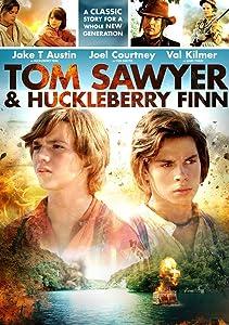 Hollywood movie site download Tom Sawyer \u0026 Huckleberry Finn [420p]