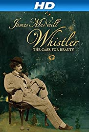 James McNeill Whistler and the Case for Beauty Poster