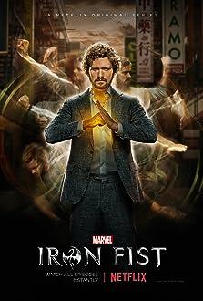 Iron Fist (2017–2018)