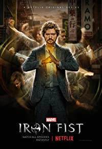 Primary photo for Iron Fist