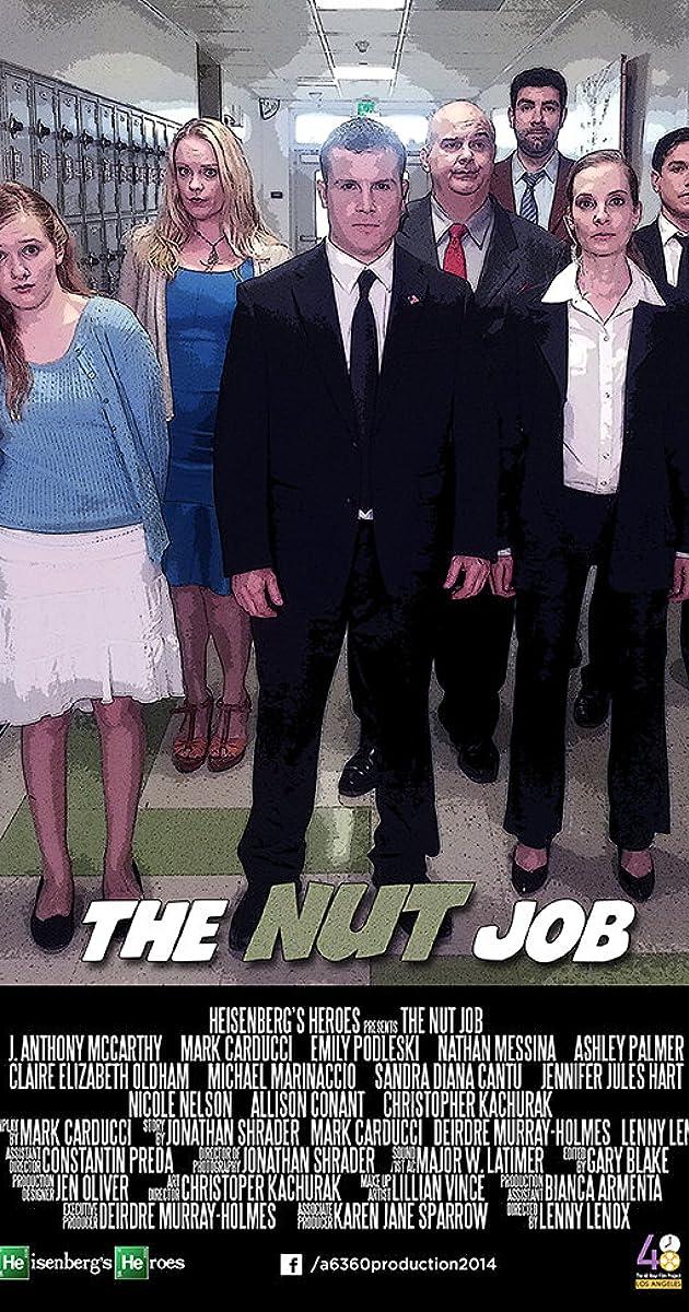 The Nut Job (2014) - Full Cast & Crew - IMDb