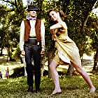 Fred Astaire and Barbara Hancock in Finian's Rainbow (1968)
