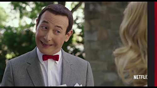 A fateful meeting with a mysterious stranger inspires Pee-wee Herman to take his first-ever holiday in this epic story of friendship and destiny.