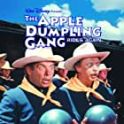 Tim Conway and Don Knotts in The Apple Dumpling Gang Rides Again (1979)