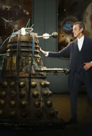 Peter Capaldi in Doctor Who (2005)