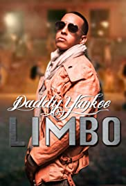Daddy Yankee: Limbo Poster
