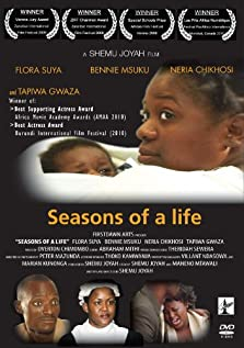 Seasons of a Life (2010)
