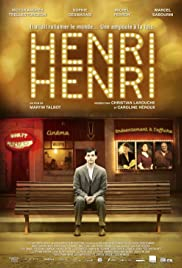 Henri Henri Poster