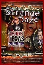 Austin Groove: Strange Daze