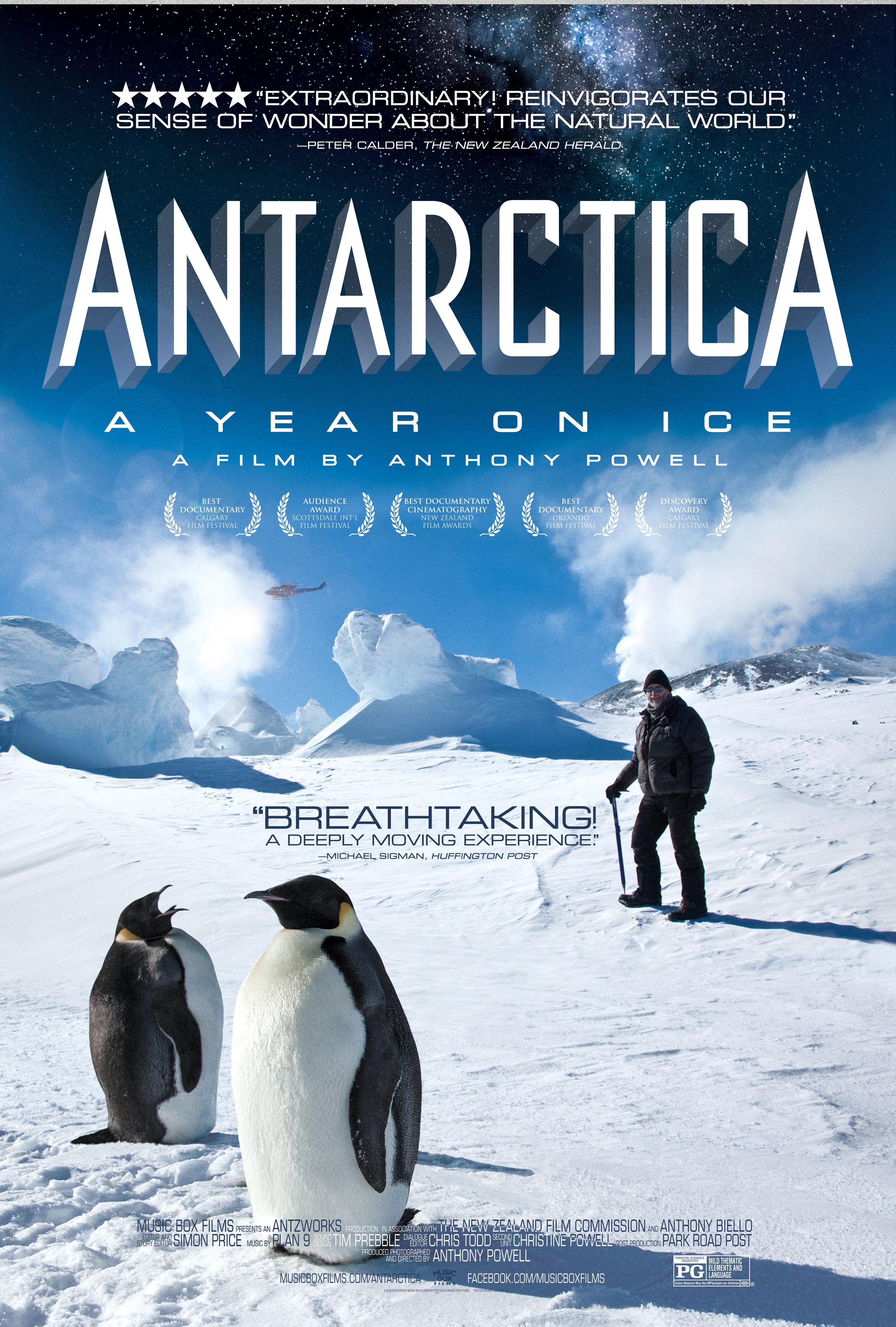 antarctica a year on ice (2013) imdb Netflix Documentaries