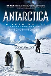 Antarctica: A Year on Ice Poster