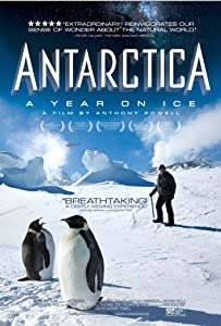 Watch free movie videos Antarctica: A Year on Ice [2160p]