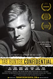 Tab Hunter Confidential Poster