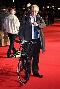 Primary photo for Boris Johnson