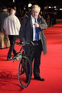 Boris Johnson Picture