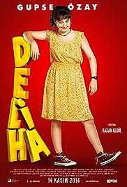 Deliha Poster