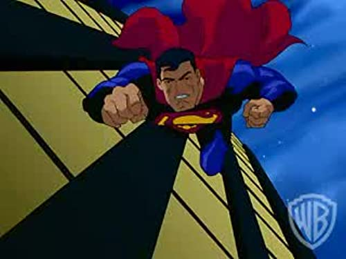 Superman: Doomsday - DVD Trailer