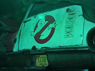 Untitled Ghostbusters Project (2020)