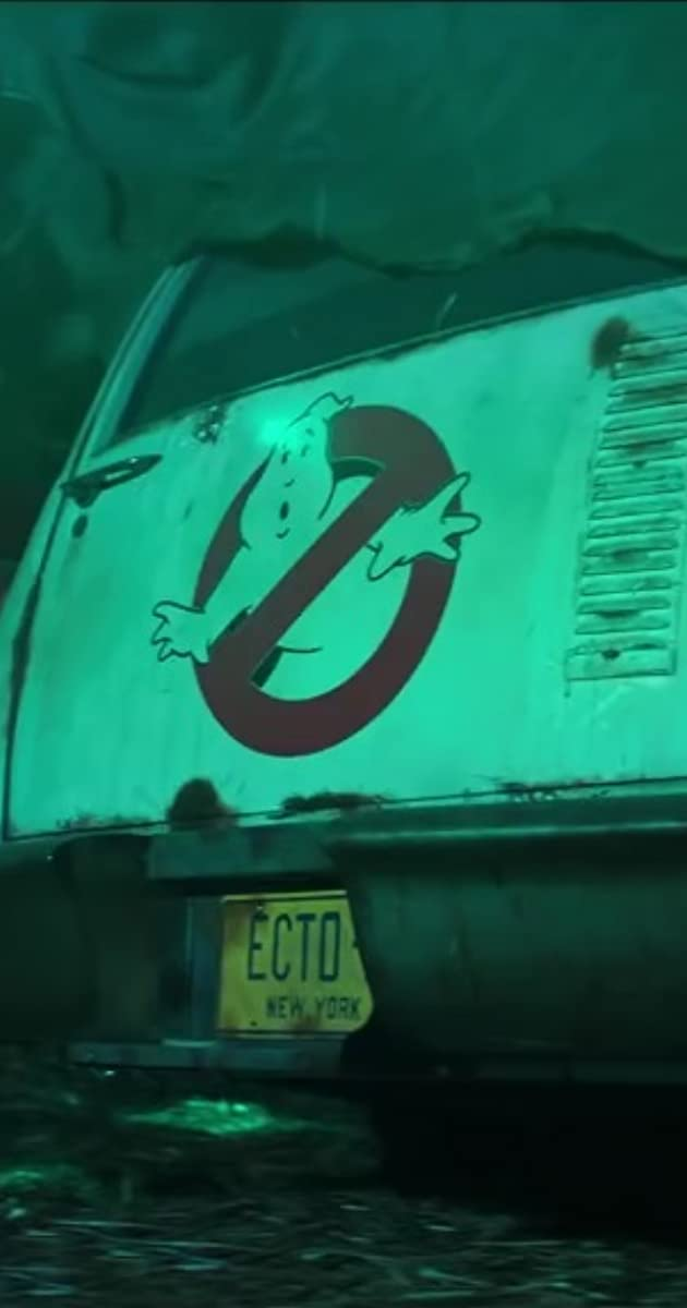 Ghostbusters Stream 2019