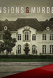 Mansions and Murders Poster