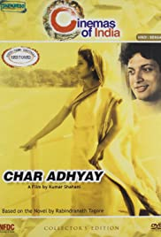 Char Adhyay Poster