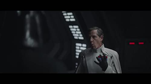 """No Small Parts"" IMDb Exclusive: 'Rogue One' Star Ben Mendelsohn"