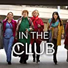 Hermione Norris and Katherine Parkinson in In the Club (2014)