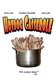 Primary photo for Hotdog Casserole