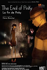 The End of Pinky Poster