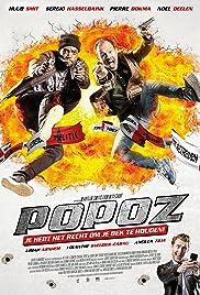 Popoz(2015) Poster - Movie Forum, Cast, Reviews