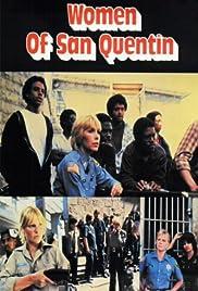 Women of San Quentin Poster