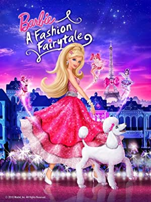 Permalink to Movie Barbie: A Fashion Fairytale (2010)
