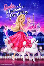 Watch barbie a fashion fairytale