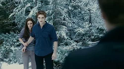 "The Twilight Saga: Eclipse -- ""Missing"""