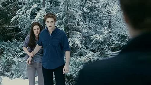 "The Twilight Saga: Eclipse -- ""Missing"""