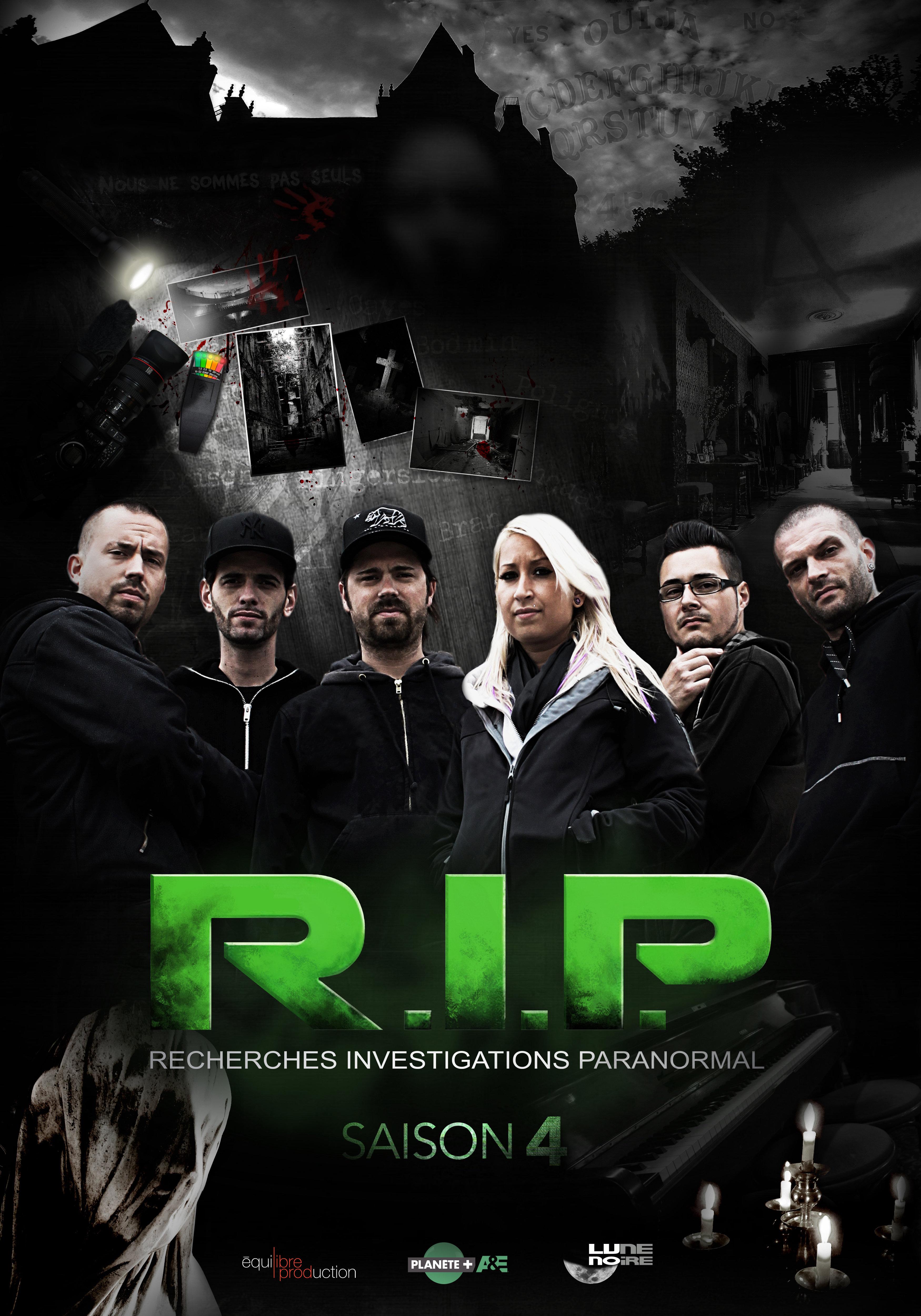 recherche investigation paranormal saison 3