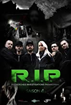 R.I.P - Recherches, Investigations, Paranormal