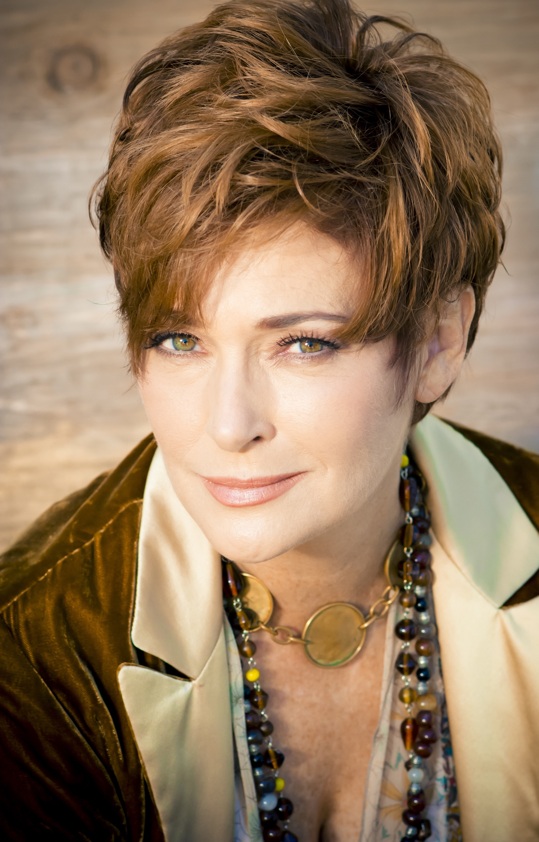 Carolyn Hennesy born June 10, 1962 (age 56) Carolyn Hennesy born June 10, 1962 (age 56) new pics