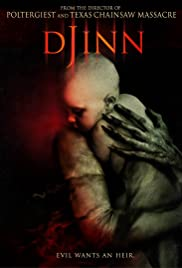 Image result for Djinn