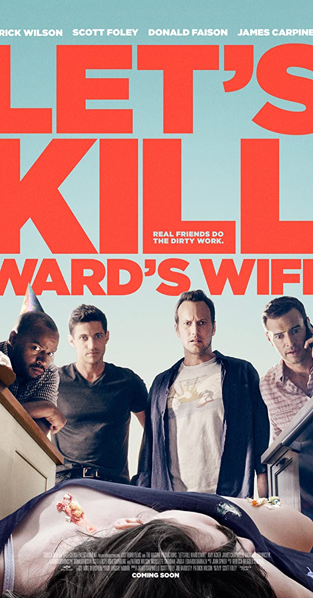 Subtitle of Let's Kill Ward's Wife