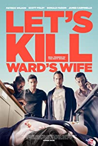 Site to watch english movies Let's Kill Ward's Wife by [SATRip]