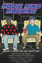 Movie Mind Machine Poster