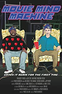 Movies mpeg4 downloads Movie Mind Machine [320p]