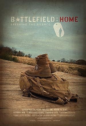 Battlefield: Home: Breaking the Silence