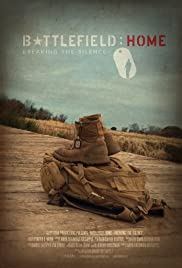 Battlefield: Home: Breaking the Silence Poster